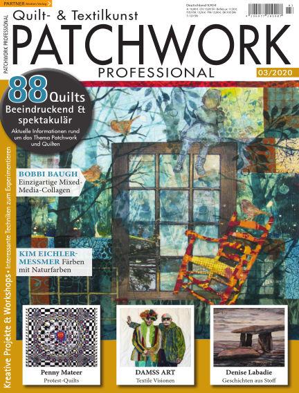 Patchwork Professional April 18, 2020 00:00