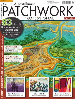 Patchwork Professional 04/2020