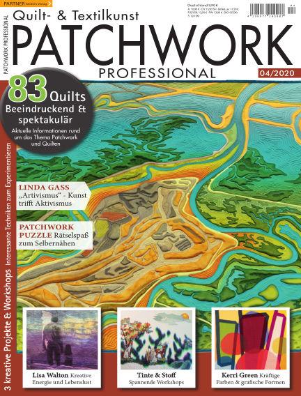Patchwork Professional June 13, 2020 00:00