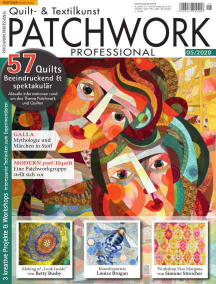 Patchwork Professional August 08, 2020 00:00