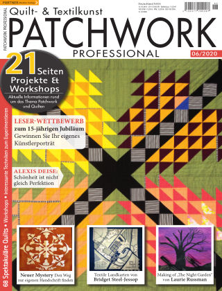 Patchwork Professional 06/2020