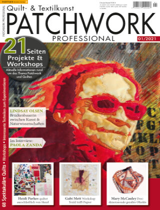 Patchwork Professional 01/2021