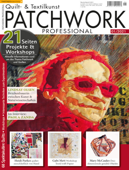 Patchwork Professional December 12, 2020 00:00