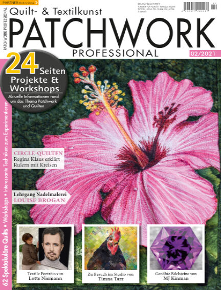 Patchwork Professional February 13, 2021 00:00