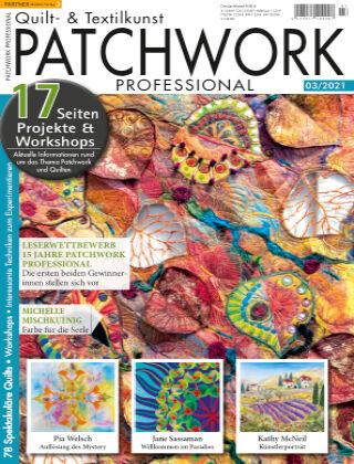 Patchwork Professional 03/2021