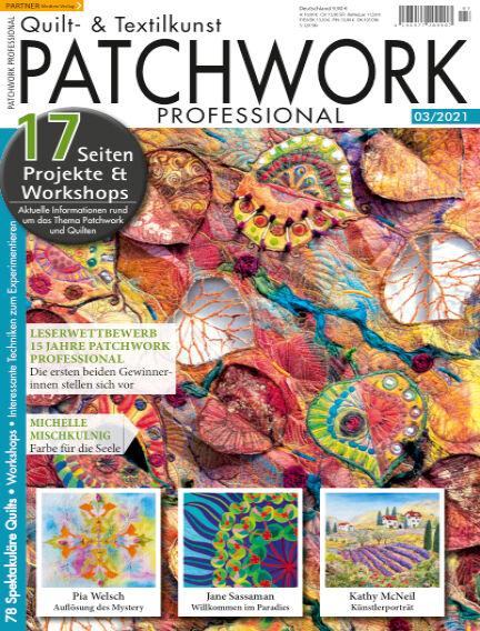 Patchwork Professional April 24, 2021 00:00