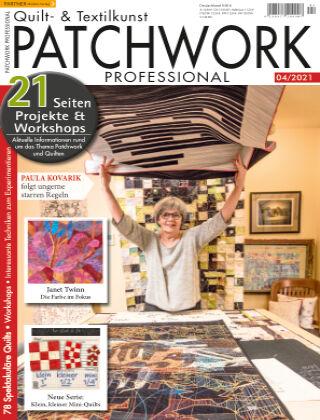 Patchwork Professional 04/2021