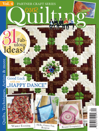 Our Quilting No. 4