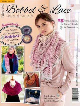 Mit Bobbel & Lace häkeln und stricken Nr. 1