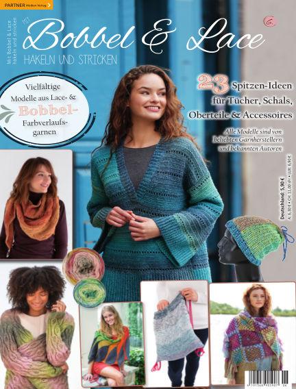 Mit Bobbel & Lace häkeln und stricken