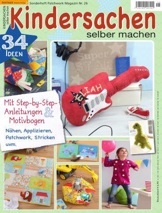 Kindersachen selber machen 26/2019