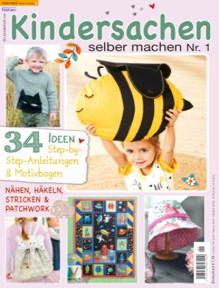 Kindersachen selber machen 01/2021