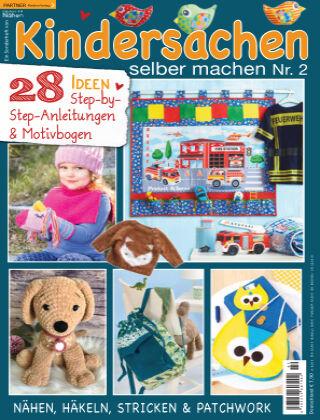 Kindersachen selber machen 02/2021
