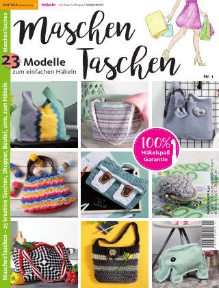 MaschenTaschen - häkeln Sonderheft 01/2019