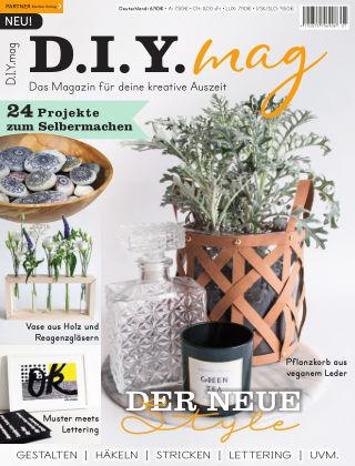 D.I.Y.mag Nr. 1