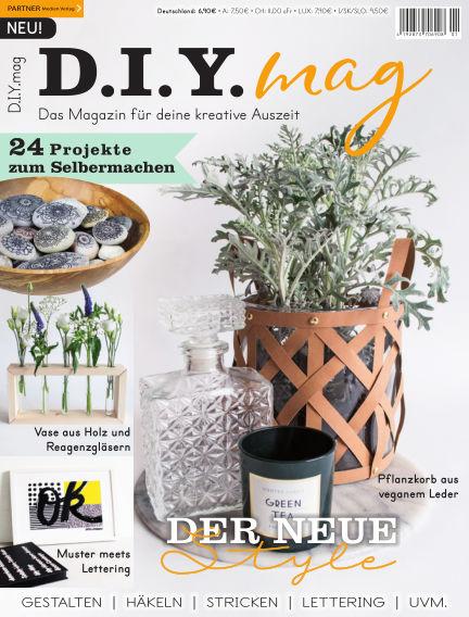 D.I.Y.mag March 21, 2020 00:00
