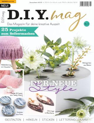 D.I.Y.mag Nr. 2