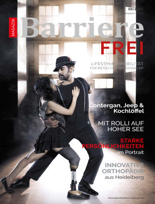 Magazin Barrierefrei 06/2017
