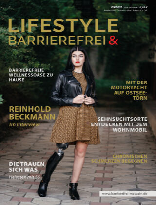 Lifestyle & Barrierefrei September 2021