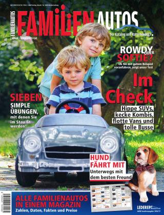 Familienautos 2017