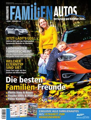 Familienautos 2020