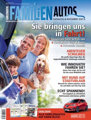 Familienautos 2021