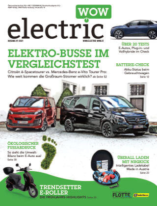 electric WOW 01/2021