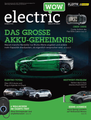 electric WOW 02/2021