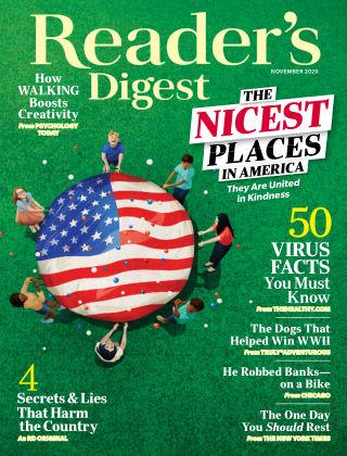 Reader's Digest Nov_2020