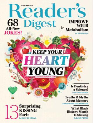 Reader's Digest Feb2021
