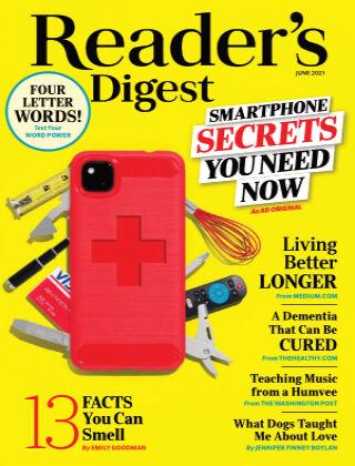 Reader's Digest 2021-05-18