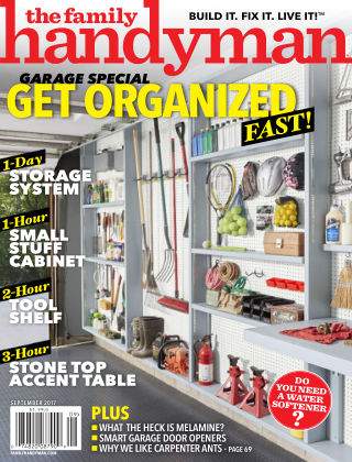 Family Handyman Sep 2017
