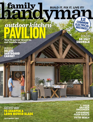 Family Handyman Jul-Aug 2019