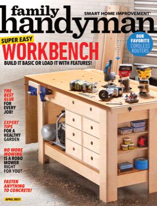 Family Handyman April_2021
