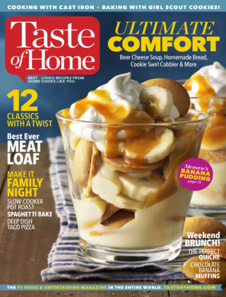 Taste of Home Feb-Mar 2017