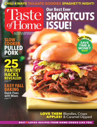 Taste of Home Sep-Oct 2017