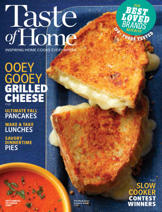 Taste of Home Sep-Oct 2018