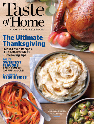 Taste of Home Oct-Nov 2019