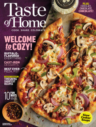 Taste of Home Feb-Mar 2020