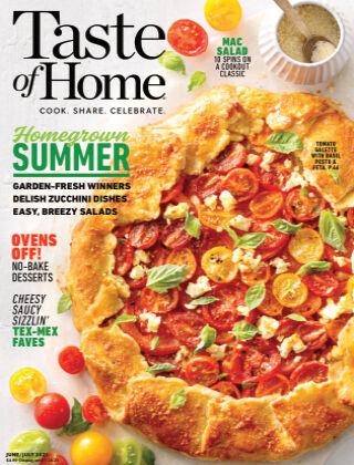 Taste of Home JuneJuly_2021