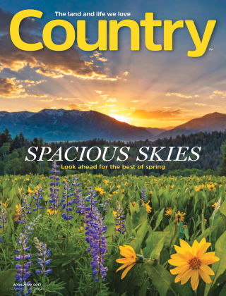 Country Apr-May 2017
