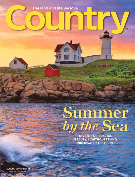 Country July 24, 2017 00:00