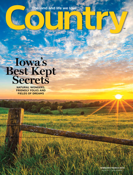 Country January 26, 2018 00:00