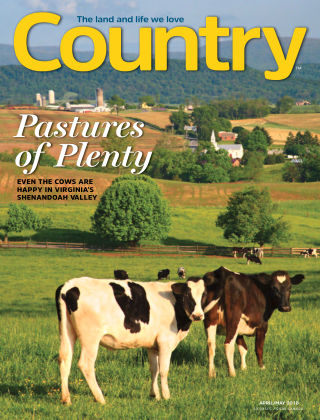 Country Apr-May 2018