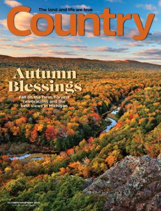 Country Oct-Nov 2018