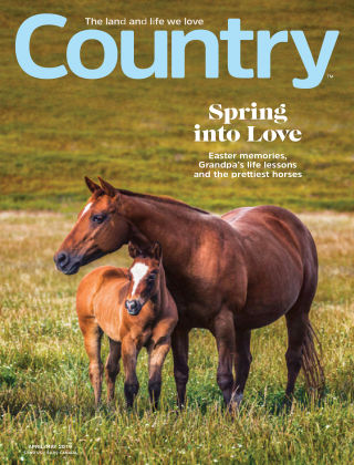 Country Apr-May 2019