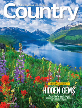 Country Jun-Jul 2019
