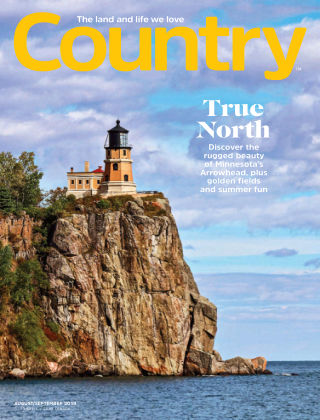 Country Aug-Sep 2019