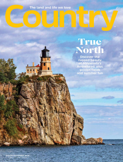 Country July 17, 2019 00:00