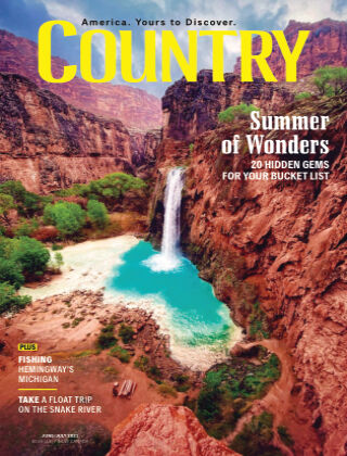 Country JuneJuly_2021